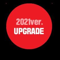 2021ver. UPGRADE